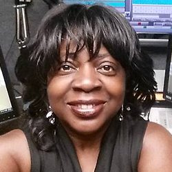 The At Work Network with STEPHANIE | 10a-2p | 337-706-0112